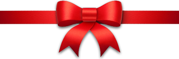 Xmas Ribbon Web